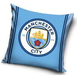 Vankúšik Manchester City FC