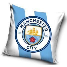 Vankúšik Manchester City FC Erb