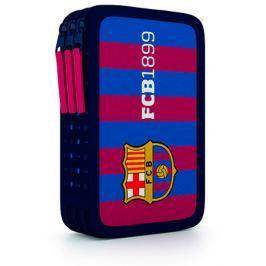 Peračník trojposchodový FC Barcelona - prázdny