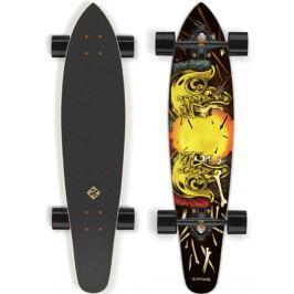 Longboard Street Surfing Kicktail 36