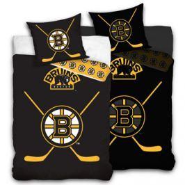 Svietiace obliečky NHL Boston Bruins