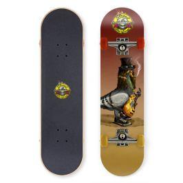 Skateboard Street Surfing Street Skate 31 Street N Roses