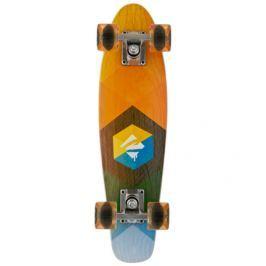 Skateboard Choke Juicy Woody