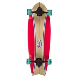 Skateboard Volten Fish