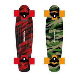 Skateboard Tempish Buffy Artist