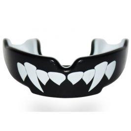Chránič zubov SAFEJAWZ Fangz - Black
