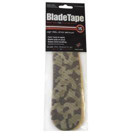 Páska na čepeľ Blade Tape CAMO Blue Sports SR