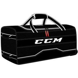 Taška na kolieskach CCM 370 Black JR