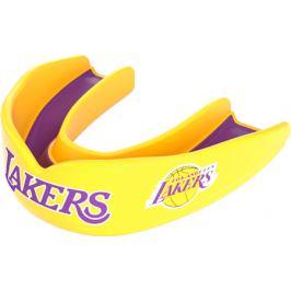 Chránič zubov Shock Doctor Basketball Los Angeles Lakers