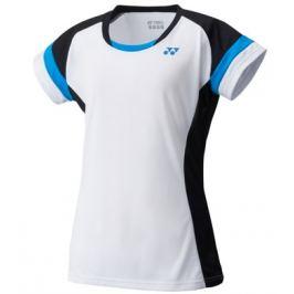 Dámske funkčné tričko Yonex YW0001 White