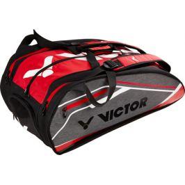 Taška na rakety Victor Multithermo 9039 Red
