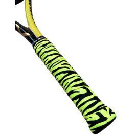 Omotávka na rakety vrchná Alien Pros C-Tac Neon Tiger
