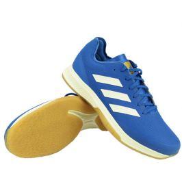 Pánska halová obuv adidas Counterblast Bounce Blue/White