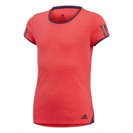 Detské tričko adidas Club Tee Red