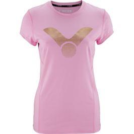 Dámske funkčné tričko Victor 6518 Rosé
