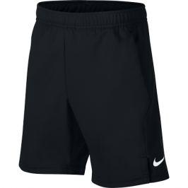 Detské šortky Nike Court Dry Black
