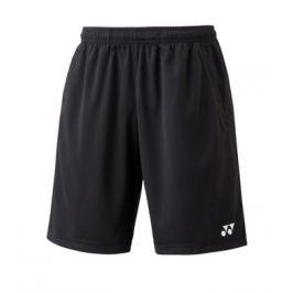 Pánske šortky Yonex YM0004 Black