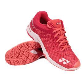 Dámska halová obuv Yonex Power Cushion Aerus 3 Pink