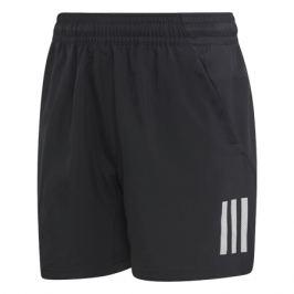 Detské šortky adidas B Club 3-Stripes Short Black/White