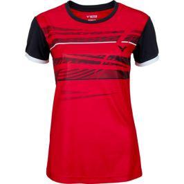 Dámske funkčné tričko Victor 6079 Red