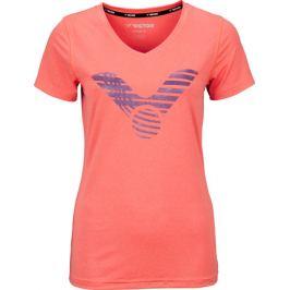 Dámske funkčné tričko Victor 6529 Melon