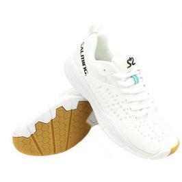 Dámska halová obuv Salming Eagle Women White