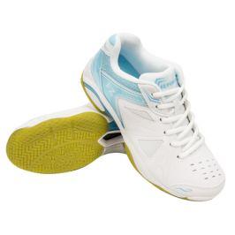 Dámska halová obuv FZ Forza Extremely W White/Blue