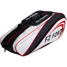Taška na rakety FZ Forza Mars Racket Bag Black/White/Red