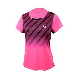 Dámske funkčné tričko FZ Forza Habibi Pink