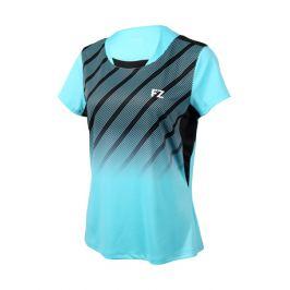 Dámske funkčné tričko FZ Forza Habibi Blue