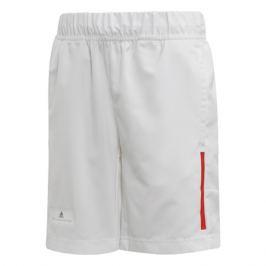 Detské šortky adidas SMC B Short White