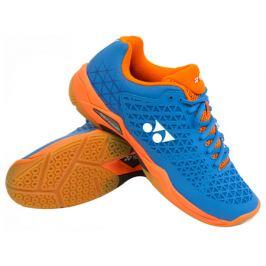Pánska halová obuv Yonex Power Cushion Eclipsion X Blue/Orange