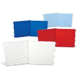 Strelecká doska Slick Tiles Hockey Flooring Blue Line