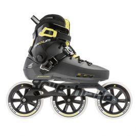 Kolieskové korčule Rollerblade Maxxum Edge 125 3WD