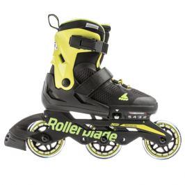 Kolieskové korčule Rollerblade Microblade 3WD