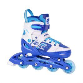 Kolieskové korčule Tempish Swist Flash Blue