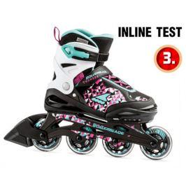 Kolieskové korčule Rollerblade Thunder G + DARČEK