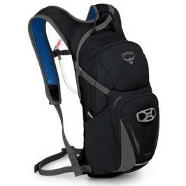 Cyklistický batoh Osprey Viper 9 čierny 2017