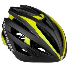 Helma Powerslide Race Attack Black/Yellow