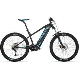 Elektrobicykel Rock Machine 27 Blizz e30 INT 504 Wh matný čierny