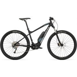 Elektrobicykel Rock Machine 29 Torrent e70 matný čierny