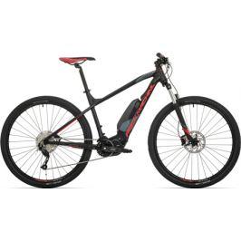 Elektrobicykel Rock Machine 29 Torrent e30 matný čierny