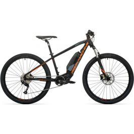 Elektrobicykel Rock Machine 27 Torrent e30 matný čierny
