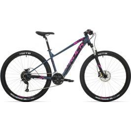 Bicykel Rock Machine 27 Catherine 90 tmavošedý