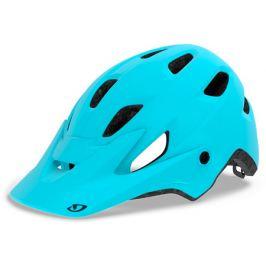 Dámska cyklistická prilba GIRO Cartelle MIPS matná modrá