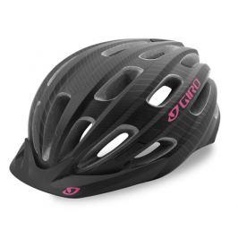 Cyklistická prilba GIRO Vasona matná čierna