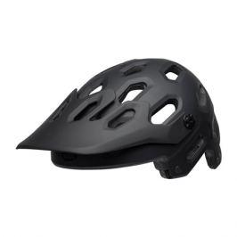 Cyklistická prilba BELL Super 3 čierna