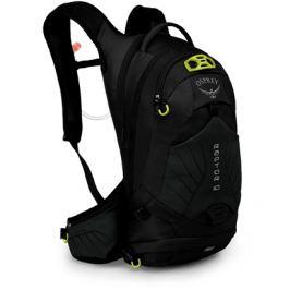 Cyklistický batoh Osprey Raptor 10 čierny