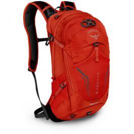 Cyklistický batoh Osprey Syncro 12 červený