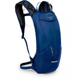 Cyklistický batoh Osprey Katari 7 modrý